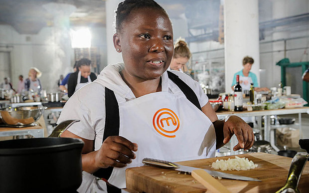 Siphokazi Mdlankomo, a 39-year-old domestic worker based in Cape Town, debuted to rave reviews on the show