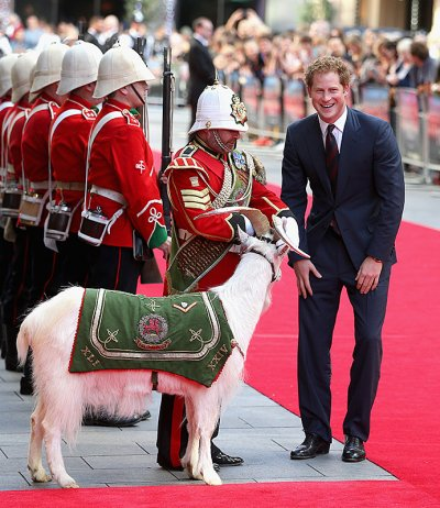 Prince Harry 30 funny photos