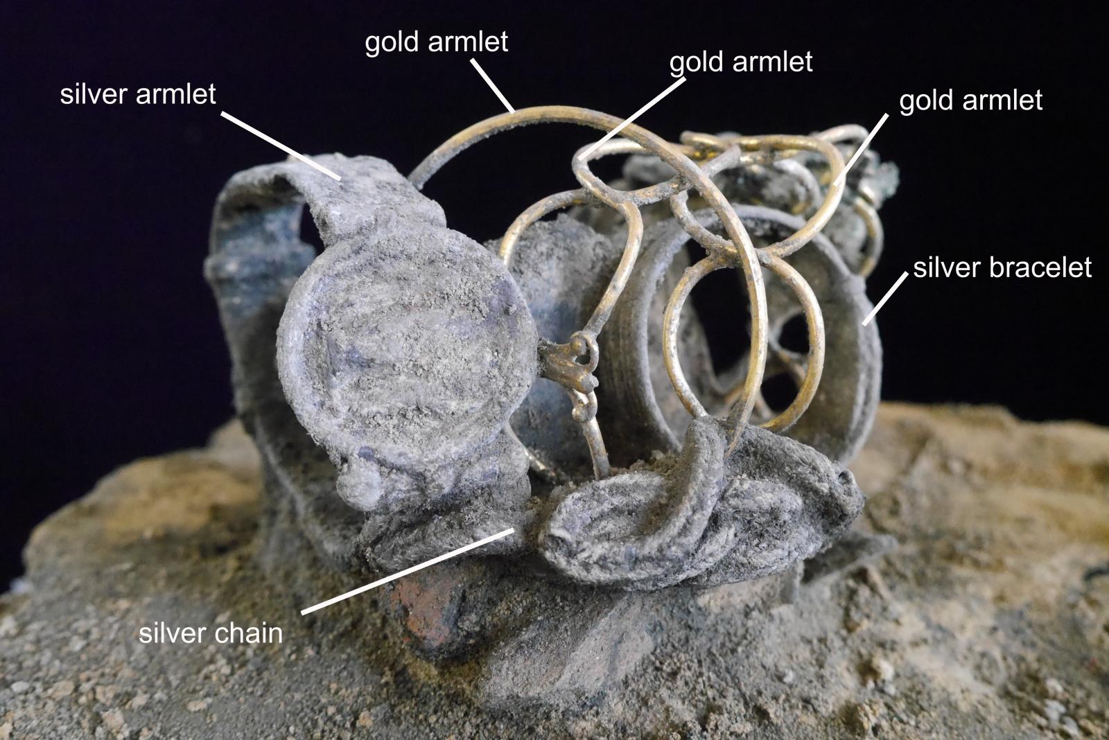 Roman treasure horde