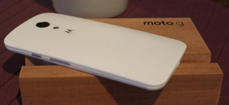 Moto G second-gen now available to buy at reduced prices and $30 savings