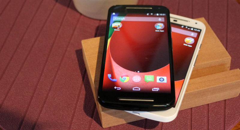 Third-Gen Motorola Moto G featuring 4G LTE, better battery rumoured to be in the works