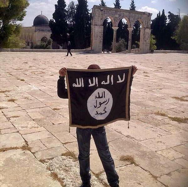 Iraq Syria Israel