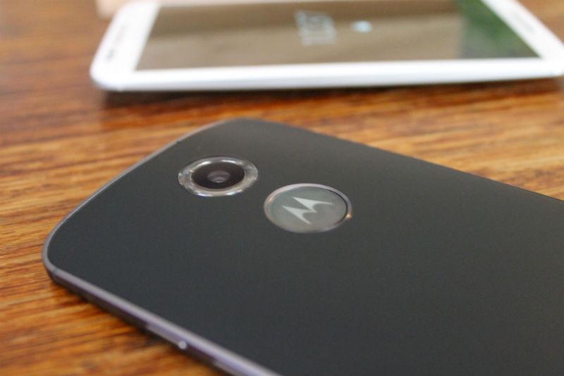 Moto X 2014 Review