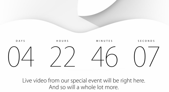 iPhone 6 LiveStream Where to Watch Online