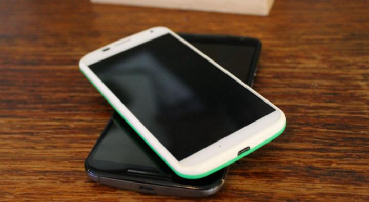 Motorola Moto X 2015 set for launch