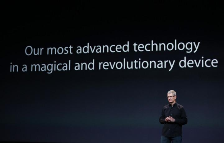 Apple Seeks to Address iCloud Failings Following Jennifer Lawrence Nude Leaks