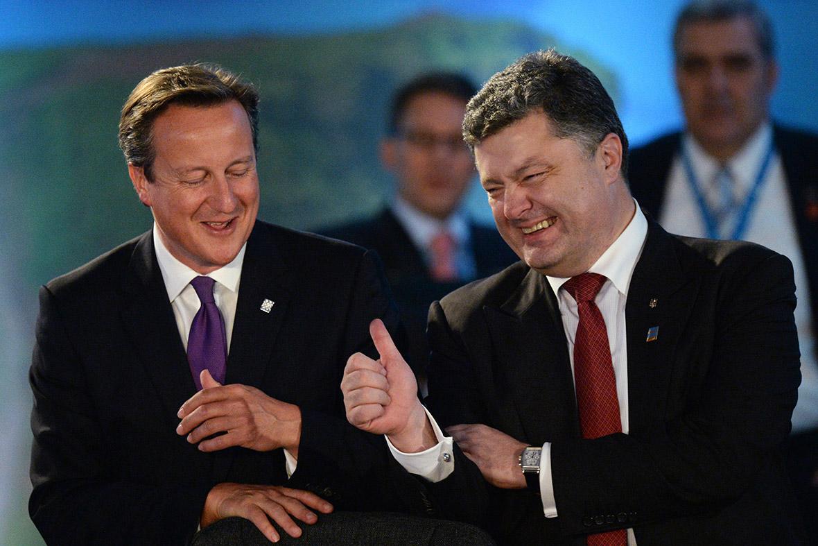 nato ukraine