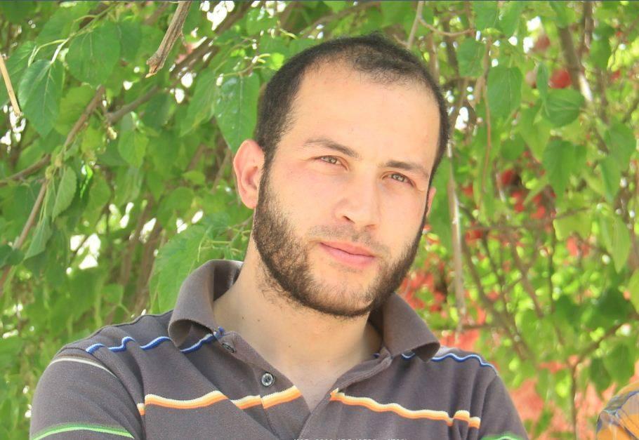 Bassam al-Raies