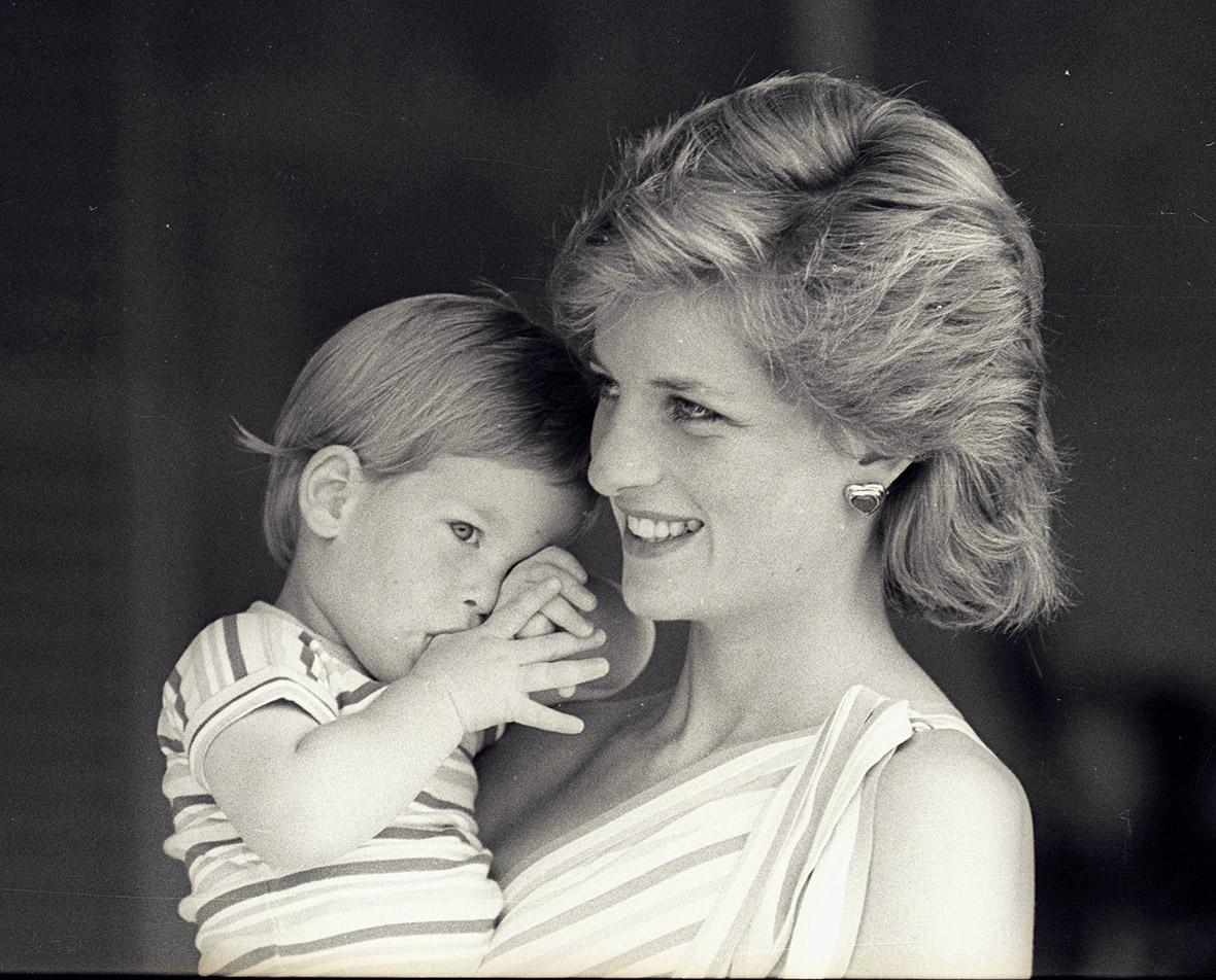 Prince Harry 30th birthday