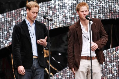 Prince Harry 30th birthday