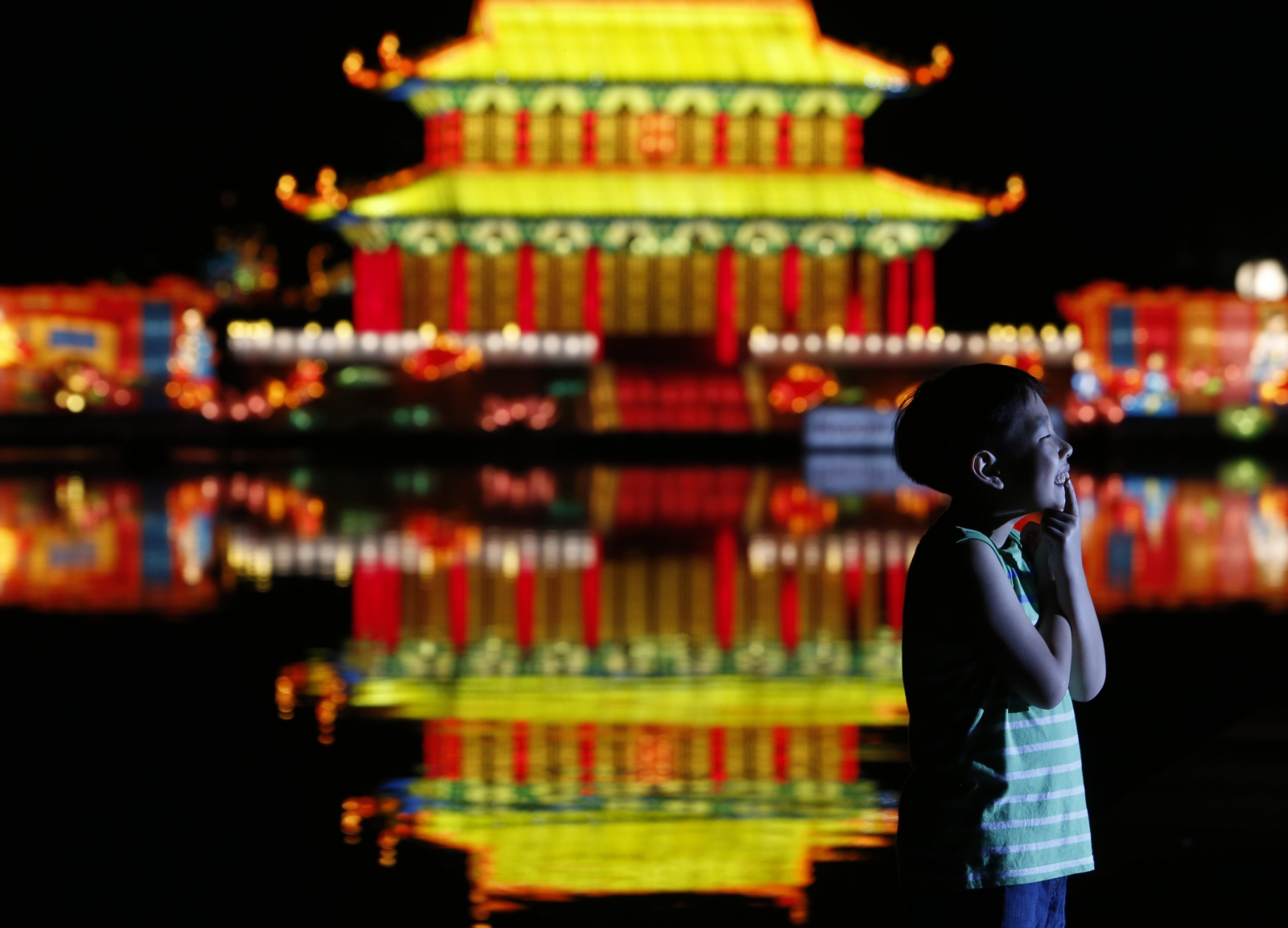 Mid Autumn Festival 2014 Interesting Facts About The
