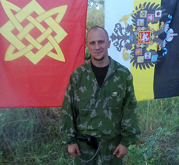 Nikolaj Videneev