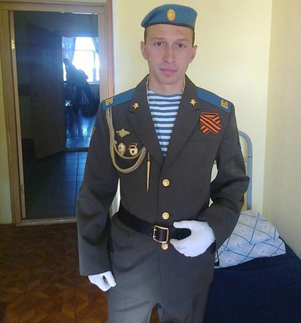Anatoly Travkin