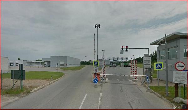 Estonia Russia