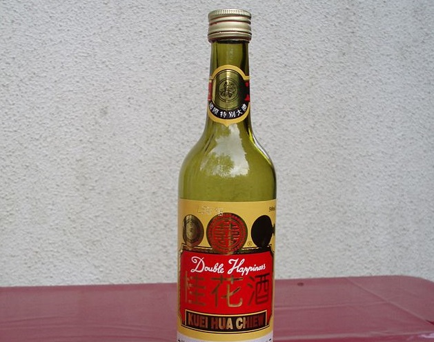 cassia wine