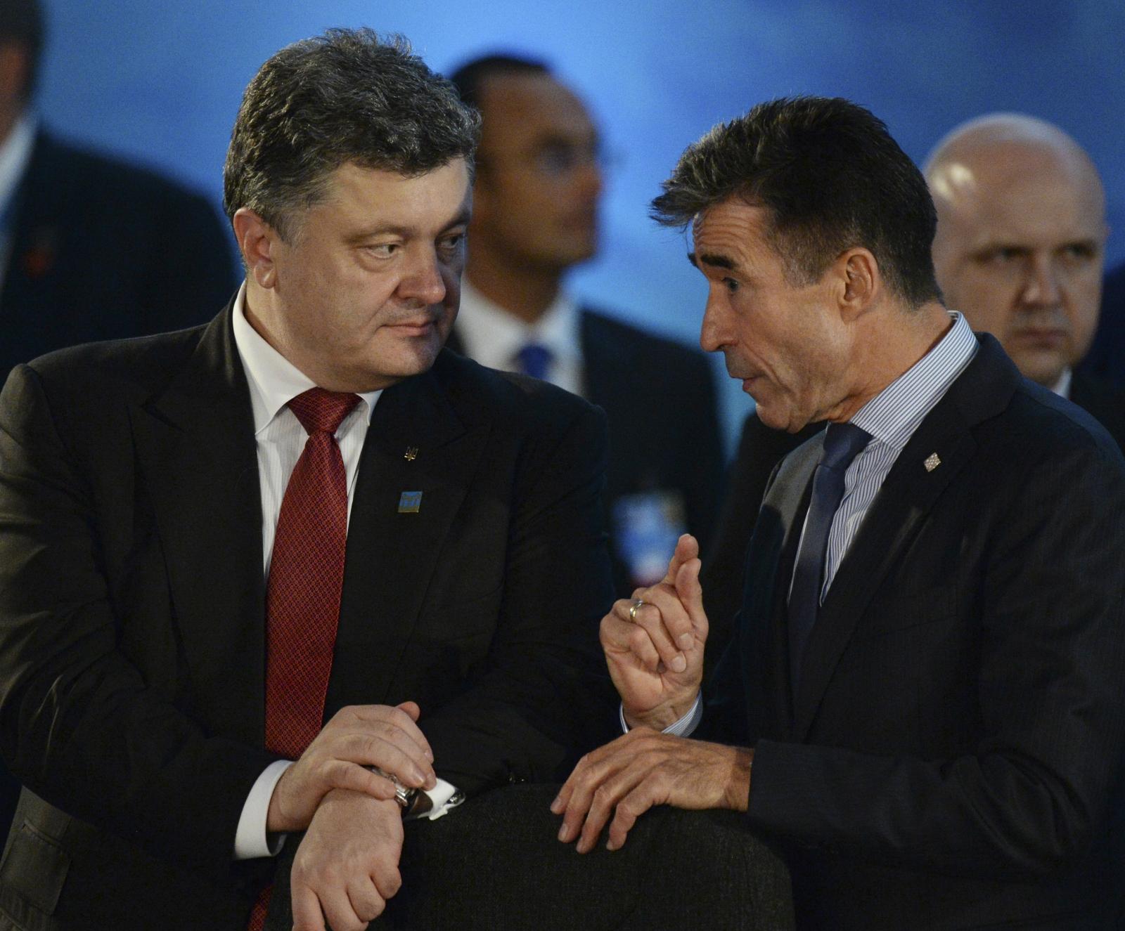 Ukraine Nato Russia
