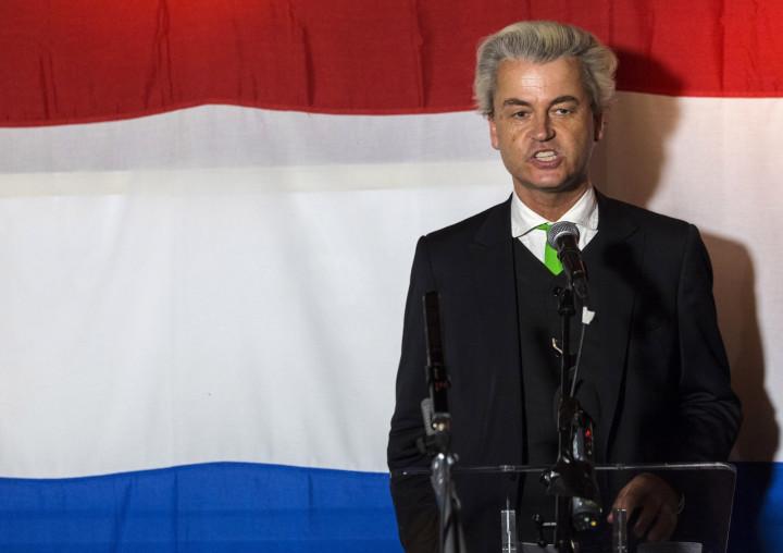 Geert Holland