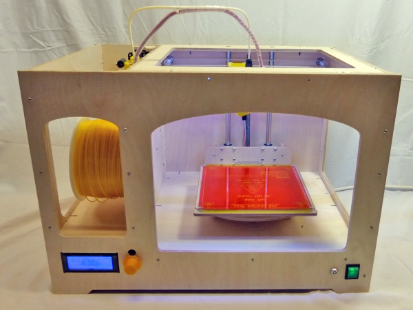 THREEDY 3D Printer