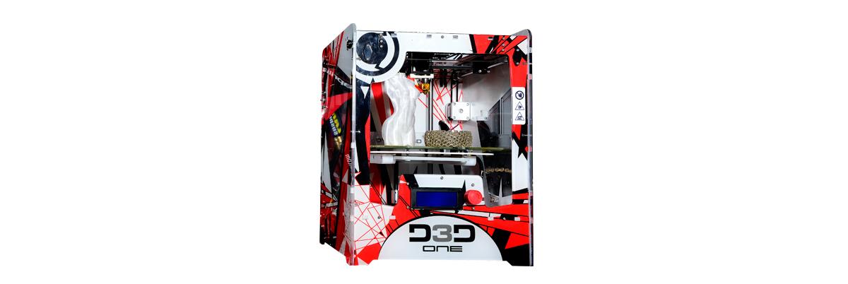 D3D One Evo