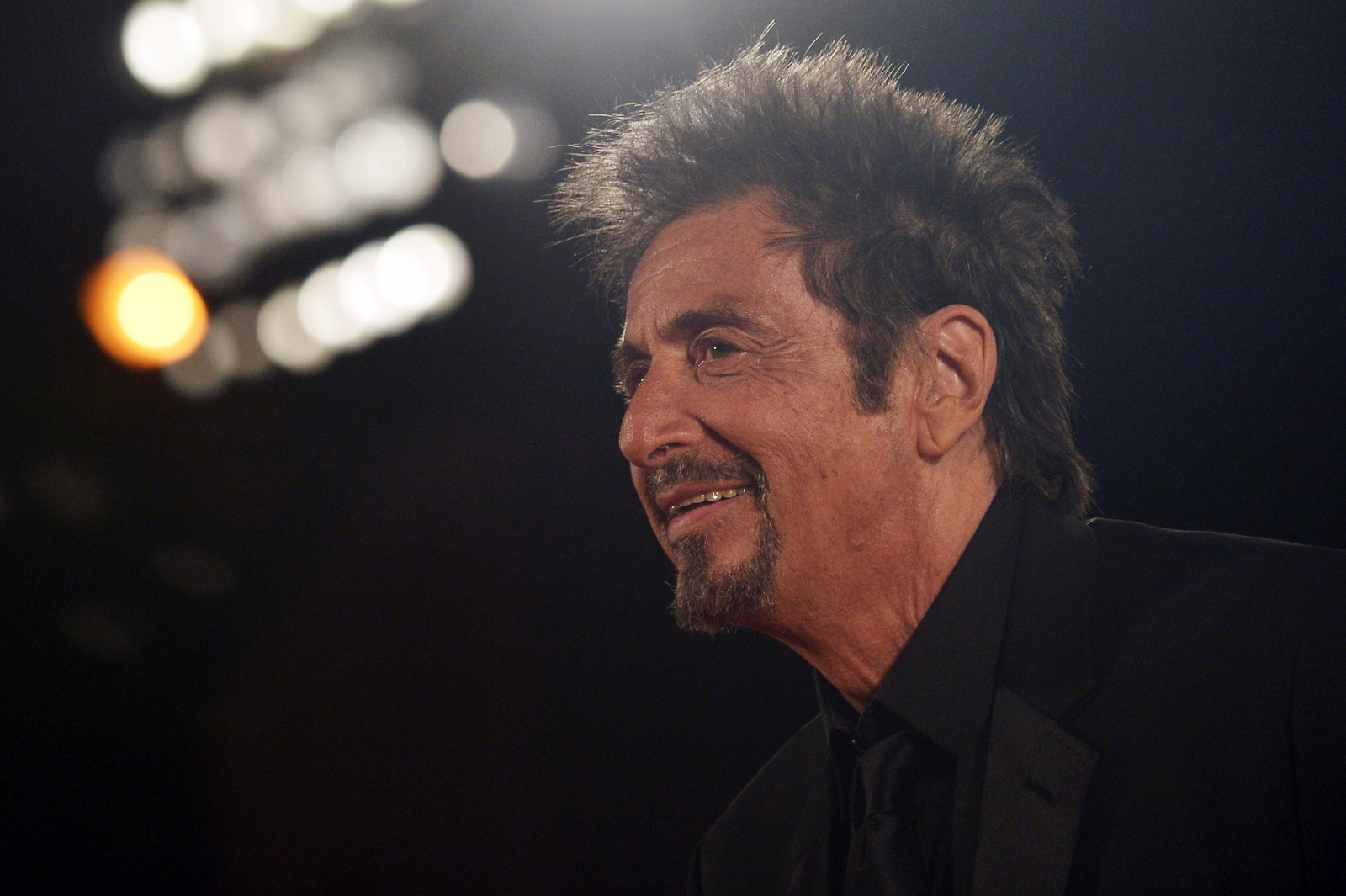Al Pacino might join Marvel universe