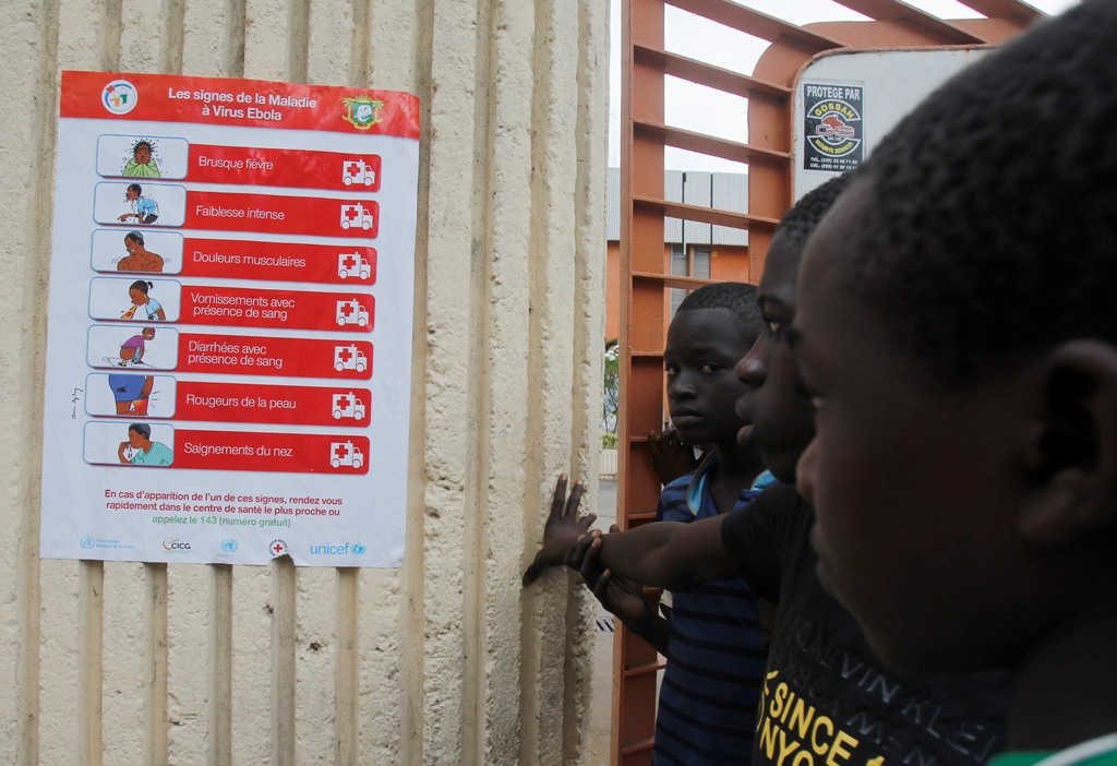 European Union Pledges €140m to Boost Fight Against Ebola