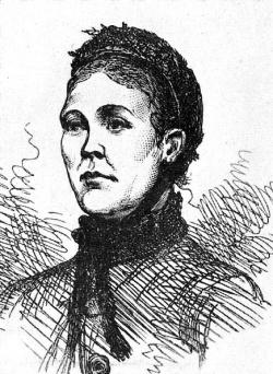 Catherine Eddowes - Jack the Ripper victim