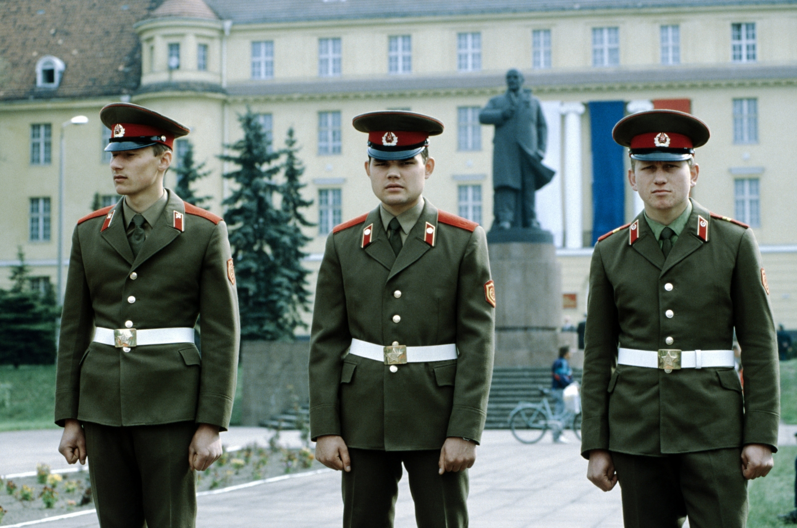 Russia Troops Leave Germany 05