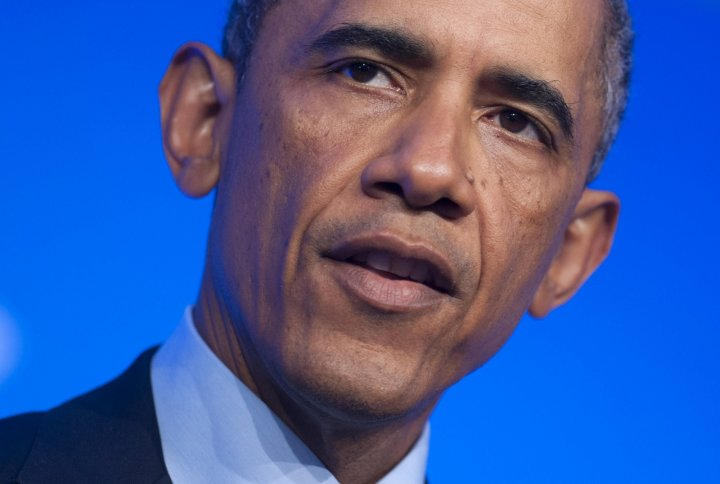 New Isis counter-strategy to be launched, announces Obama. (Getty)
