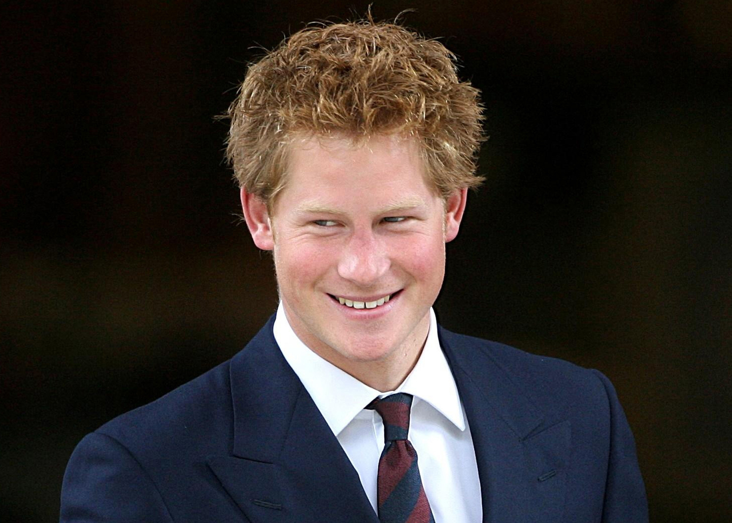 Prince Harry Dating Egyptian Heiress Enayat Younes?