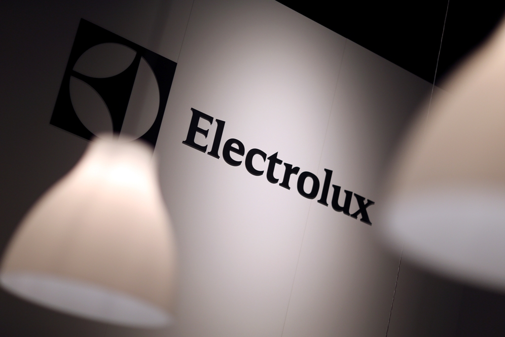 Electrolux to Boost US Play with $3.3bn GE Appliances Acquisition