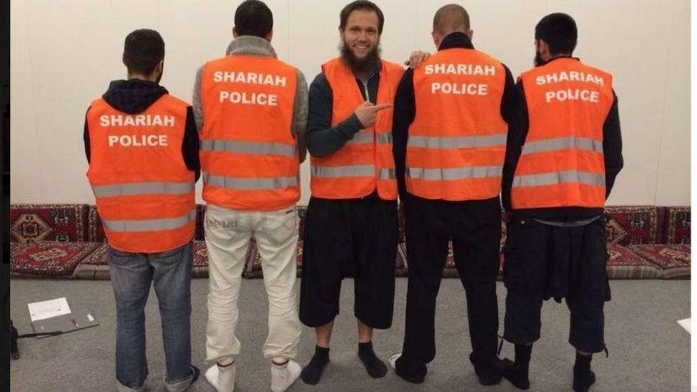 Germany Sharia