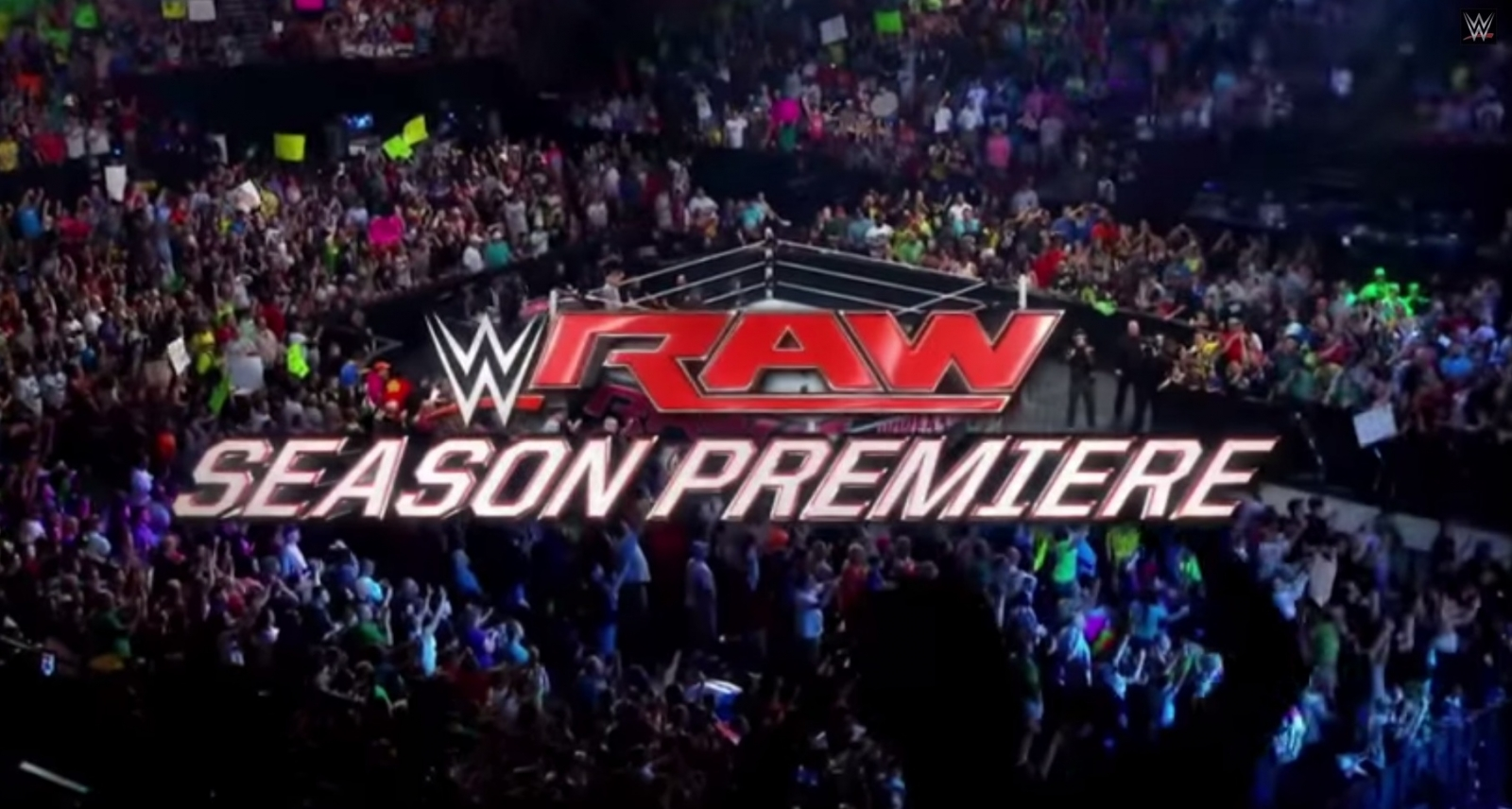 Wwe Raw Where To Watch Season Premiere Live Stream Online