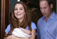 Kate Middleton Pregnant with Second Royal Baby