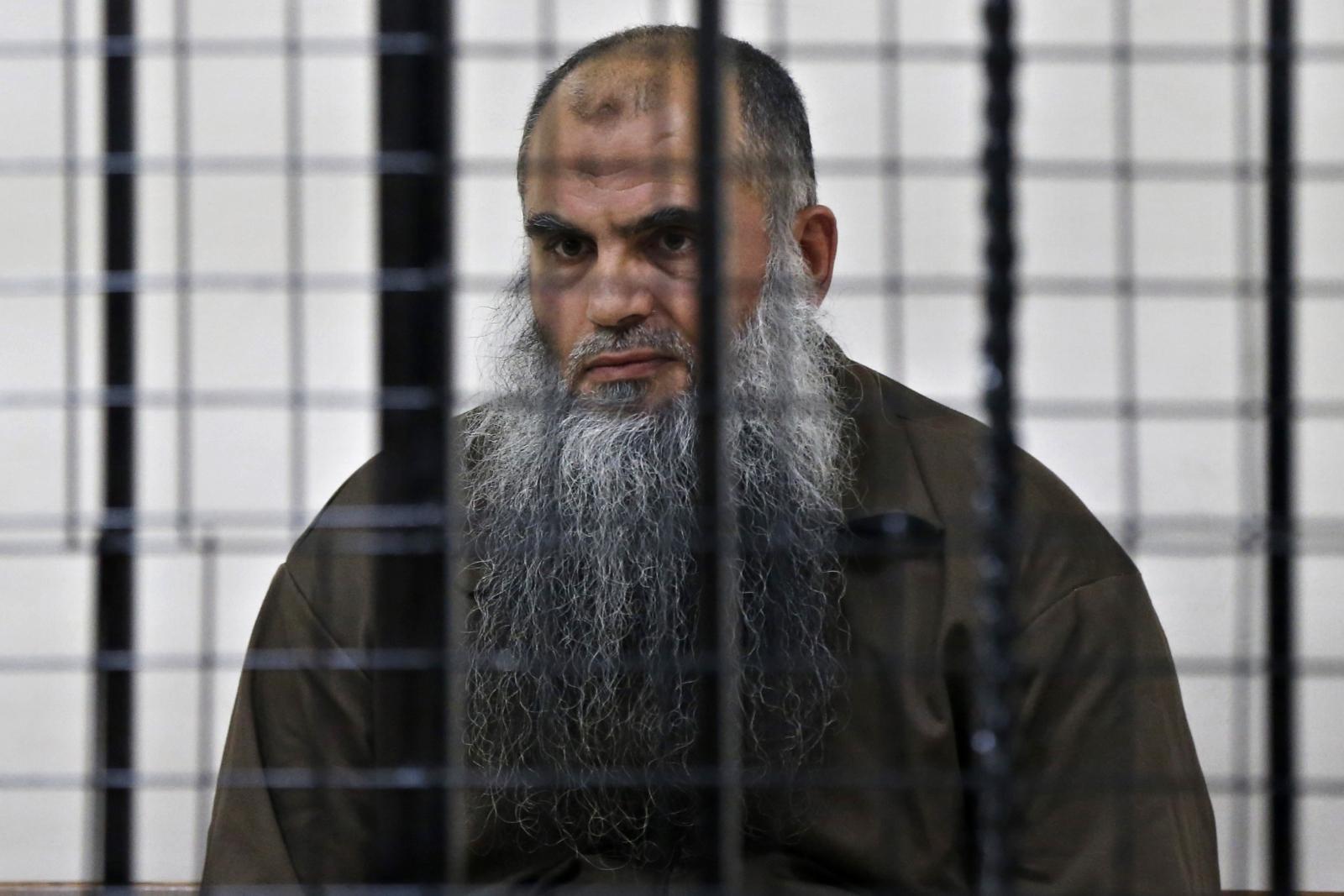 Radical Muslim cleric Abu Qatada condemns Isis