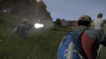 DayZ screenshot