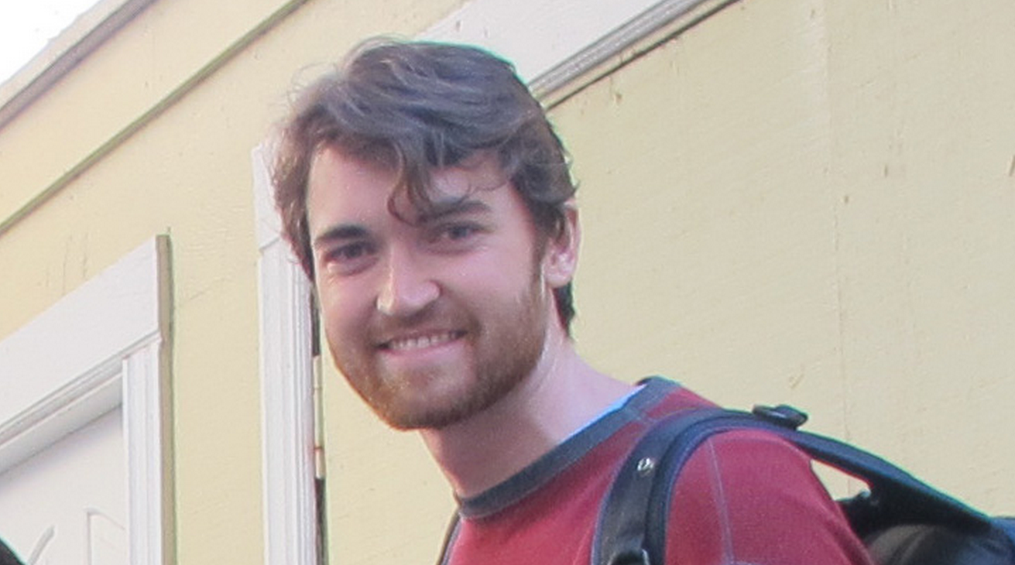 Ross Ulbricht (aka Dread Pirate Roberts)