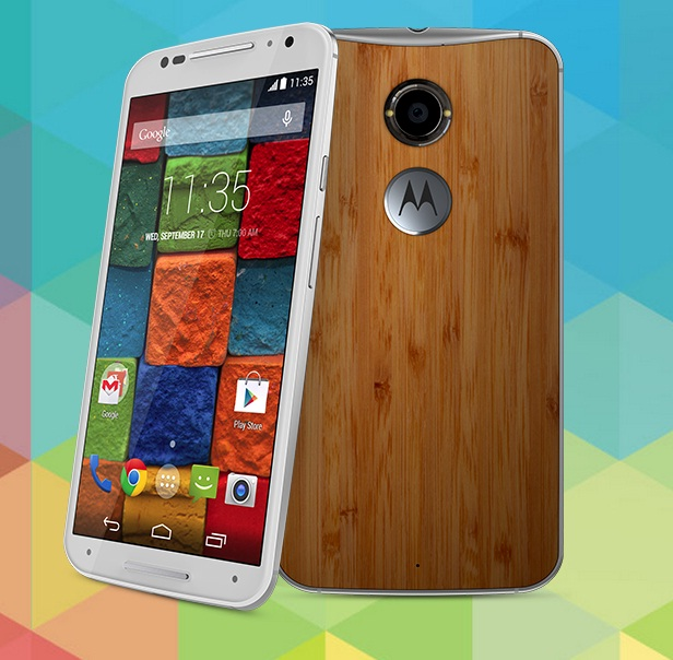Motorola Moto X (2nd Gen): Where to Pre-order in the UK
