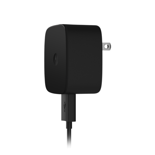 Turbo Charger by Motorola Claims to Charge Your Smartphone for up to 8 hours in Just 15 Minutes