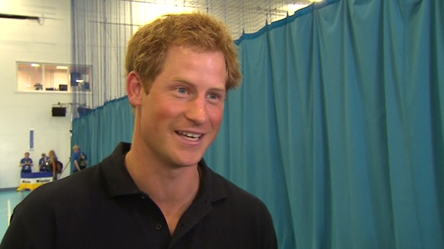 Prince Harry Can't Wait to See William 'Suffer More' with New Royal Baby