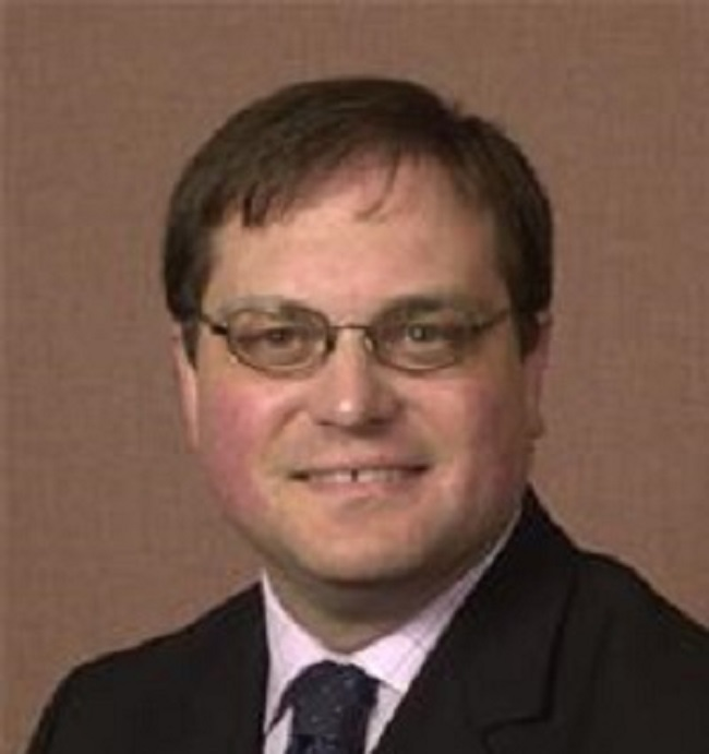 Robert Bleakley