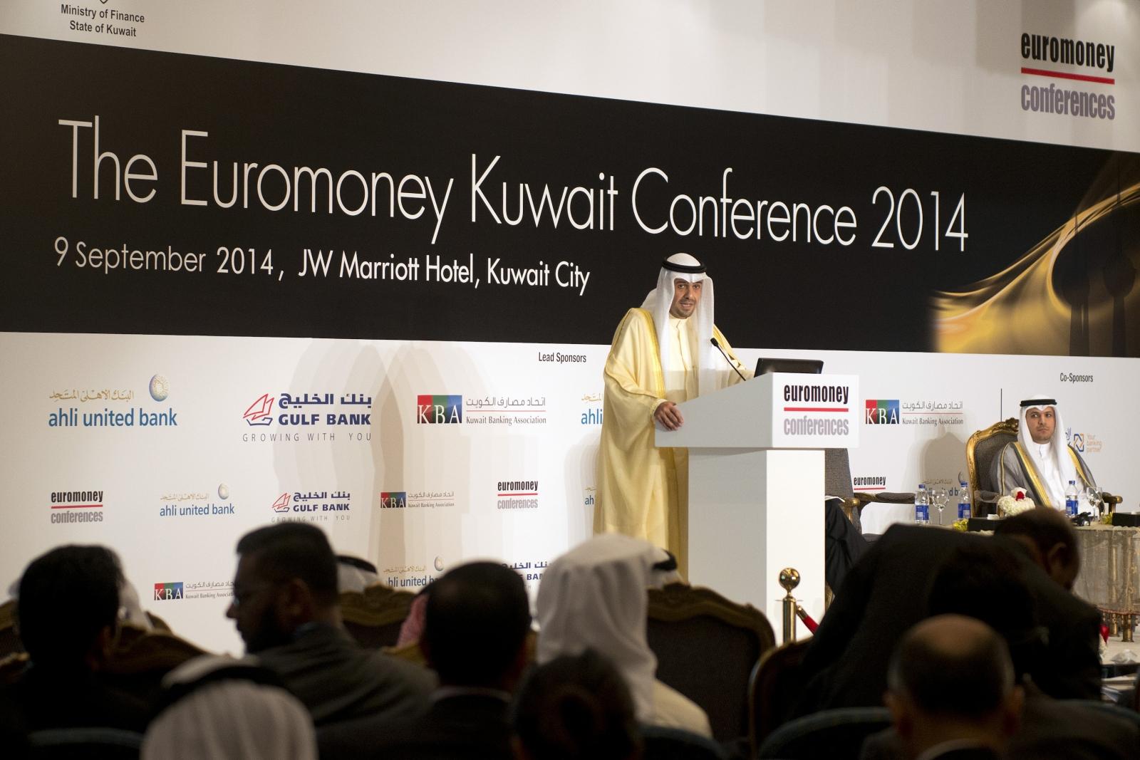 Kuwait investment