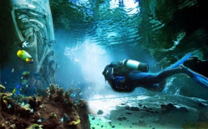 reef worlds