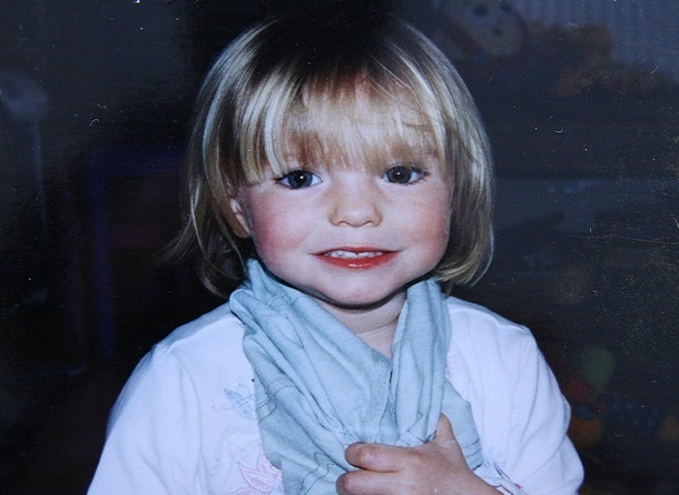 Revealing new book 'Looking for Madeleine' book details how children were targeted ahead of Madeleine McCann's disappearence