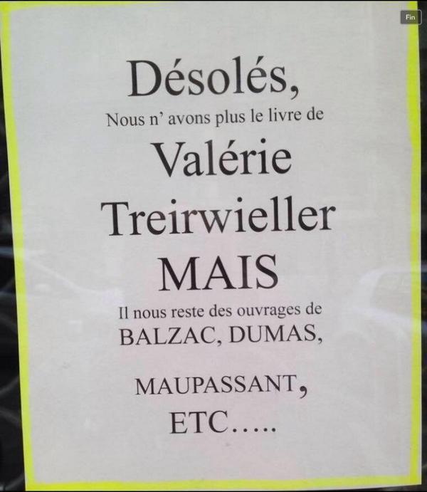 Valerie Trierweiler Francois Hollande Merci Pour Ce Moment
