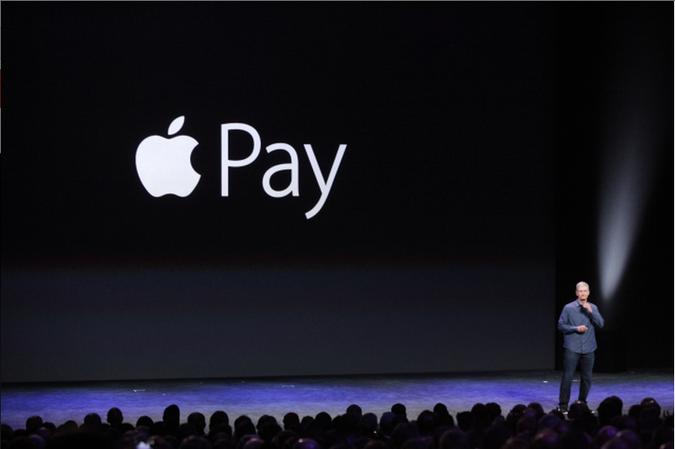 Apple Pay 2