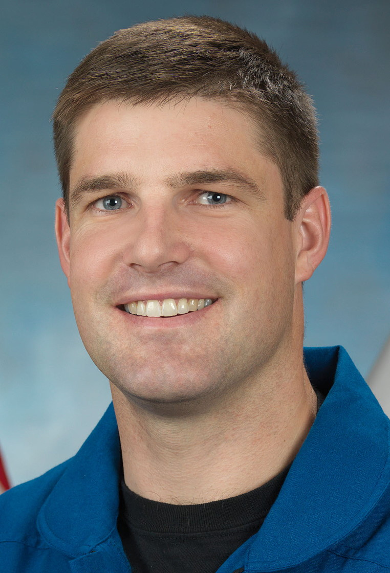 Canadian astronaut Jeremy Hansen is living at the bottom of the ocean to prepare for future space explorations