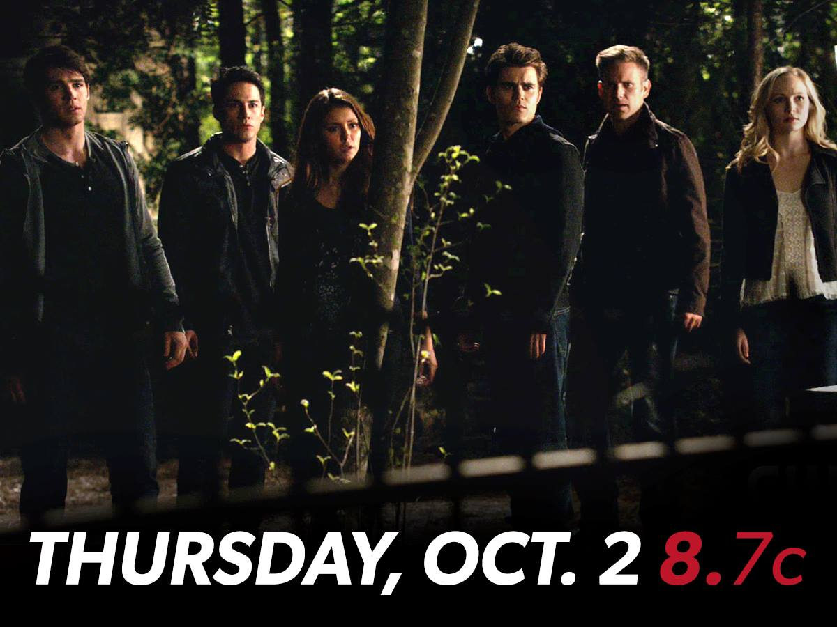 The Vampire Diaries Season 6 Spoilers: Damon's Singular Goal to Reach Elena and Stefan's New Girlfriend?