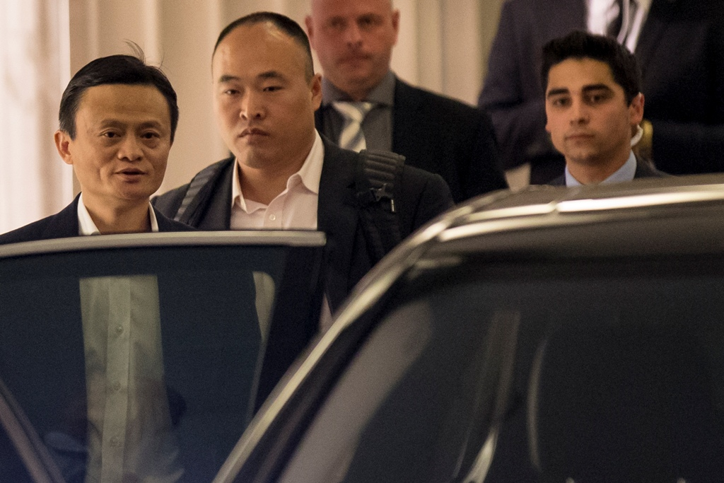 Alibaba IPO: Impending NYSE Listing Covered in Just a Few Roadshow Meetings