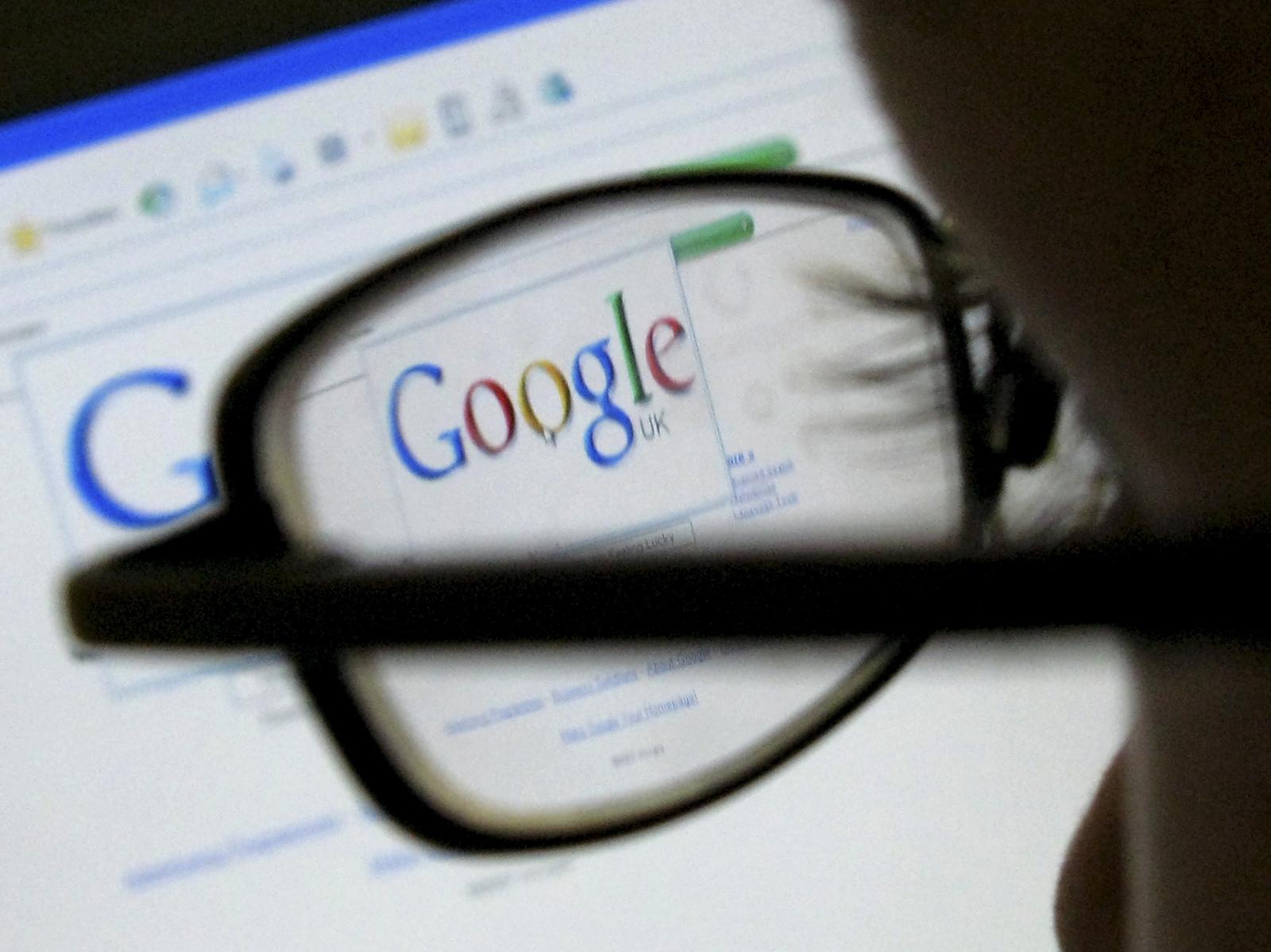 Gmail, Google+, Google Docs Service Outage