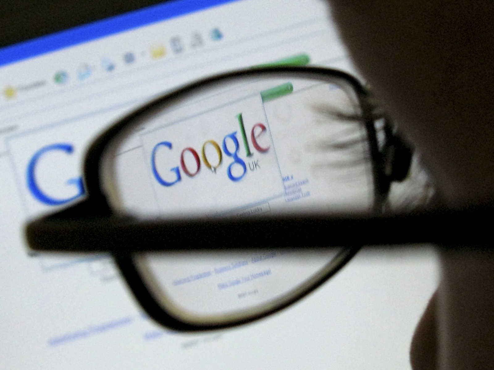 Google Gmail hack